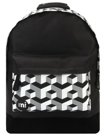 Mi-Pac Backpack Cubic-T