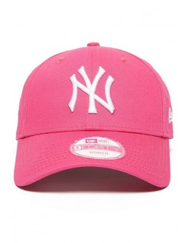 New Era 9Forty MLB New York Yankees Pink