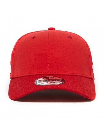 New Era Flag Collection 39Thirty Red