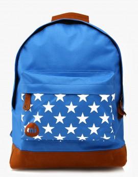 Mi-Pac Backpack Stars Blue