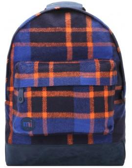 Mi-Pac Backpack Picnic Check Multi