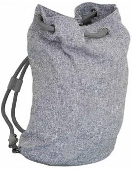 Mi-Pac Swing Bag Crepe Grey