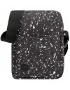 Mi-Pac Splattered Flight Bag Black
