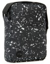 Mi-Pac Splattered Flight Bag Black