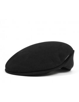 Kangol Wool 504 Earlap Black