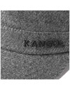 Kangol Textured Army Flannel