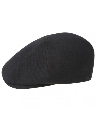 Bailey of Hollywood Seddon Cap Black