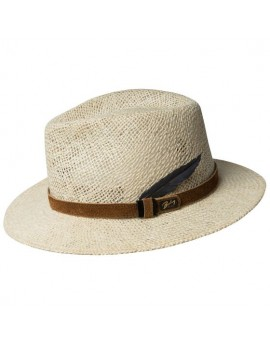 Bailey of Hollywood Kalix Fedora Natural