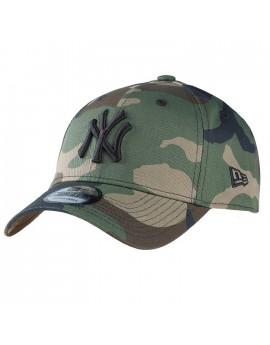 New Era 9Forty MLB New York Yankees Camo