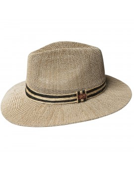 Bailey of Hollywood Torslef Fedora Natural