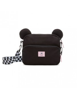Vans Bear Black Bag