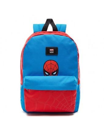 Vans Backpack By New Skool Spider